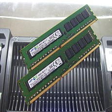 [중고]삼성 서버용 DDR3 8GB PC3-10600E ECC unbuffere